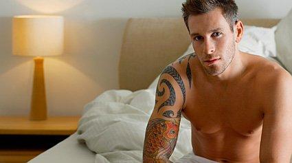 Cómo Se Borra Un Tatuaje Con Láser