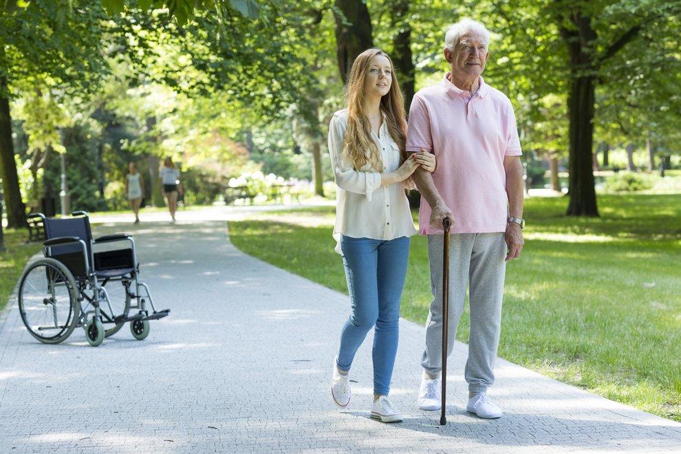 Hábitos saludables para retrasar el síndrome de inmovilidad