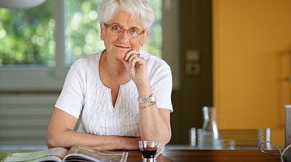 pérdida de apetito en las personas mayores