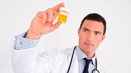 infecciones de orina: pielonefritis