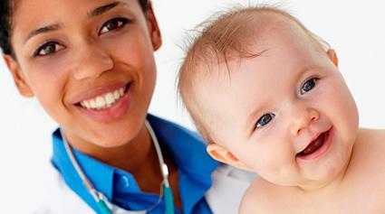 revisiones recomendadas pediatra