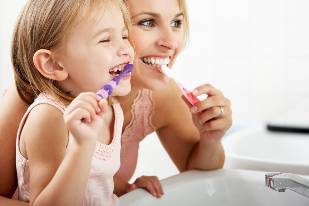 consejos higiene oral