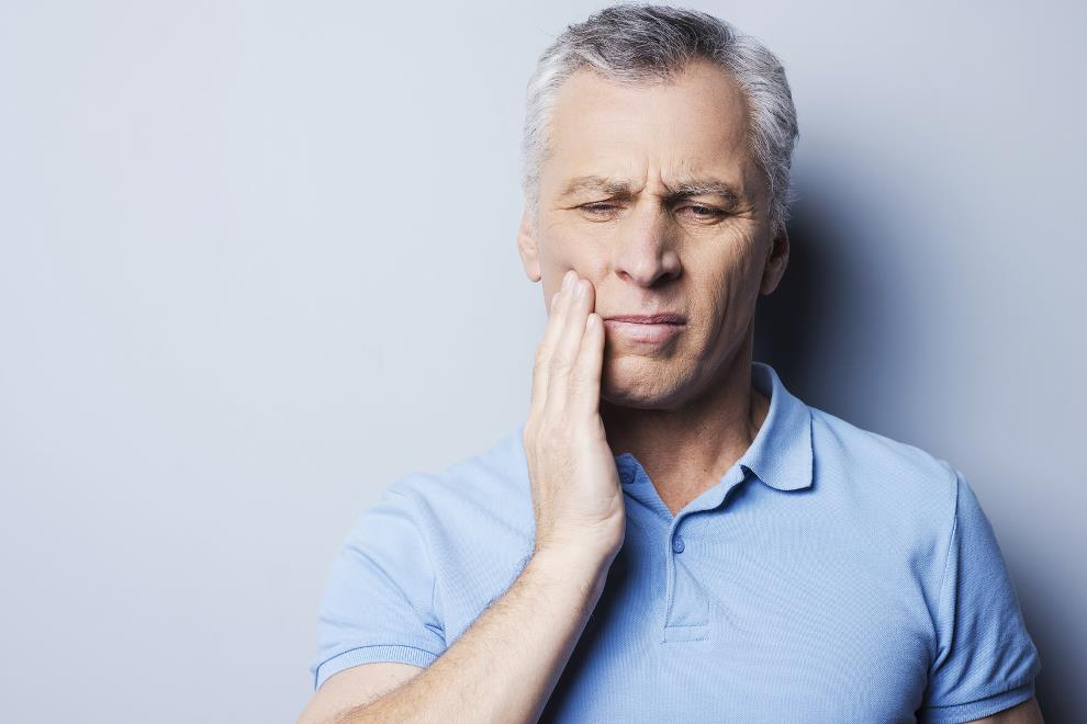 dolor dientes sin caries