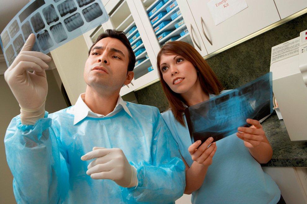Precio periodoncia