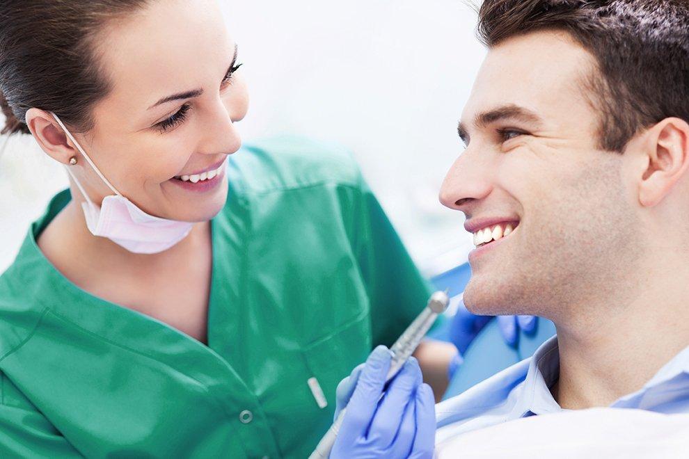 estudios dentista