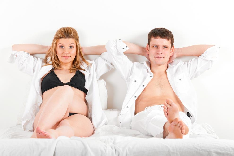 El sexo durante el embarazo