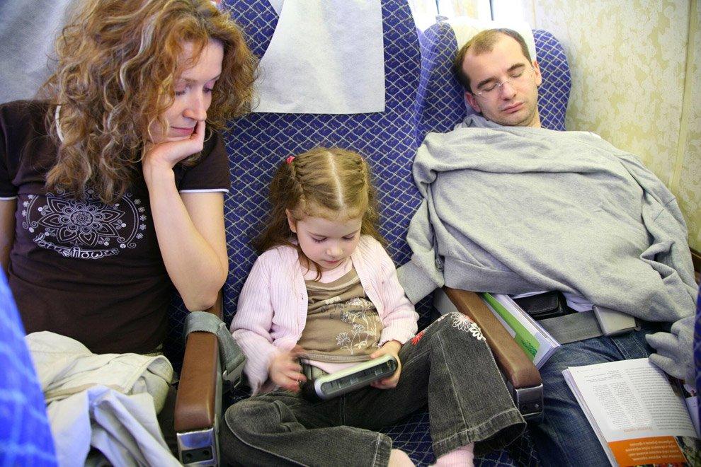 síndrome de la clase turista