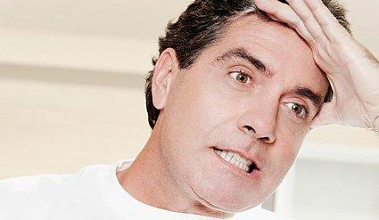 síndrome de tensión temporo-mandibular
