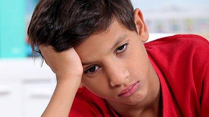 síntomas y causas del TDAH