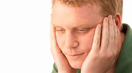 tiroides relación depresión