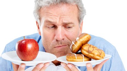 Malos hábitos de alimentación: lo que no debemos hacer