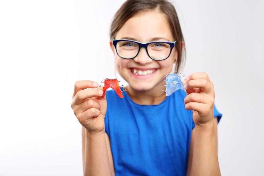 ortodoncia interceptiva, aparato interceptivo