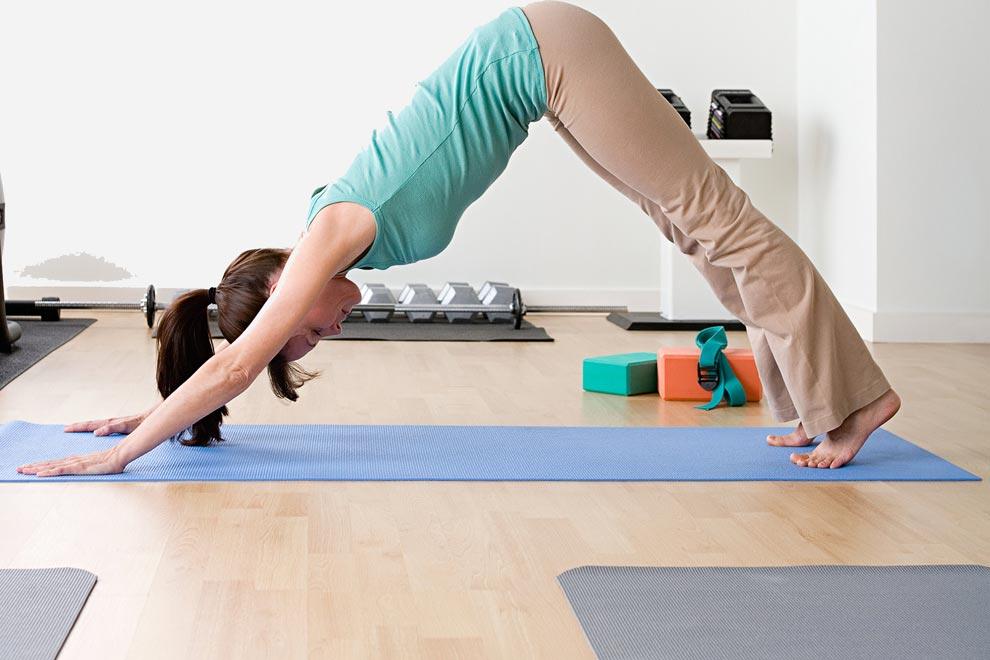 Asthanga Yoga - Centros de Bienestar 45350738caa11