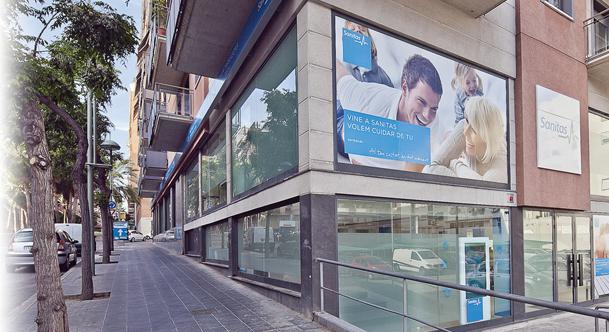 Centro Milenium Tarragona