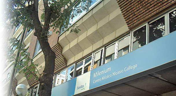 Centro Medico Nicasio