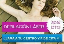 Depilacion Laser 50