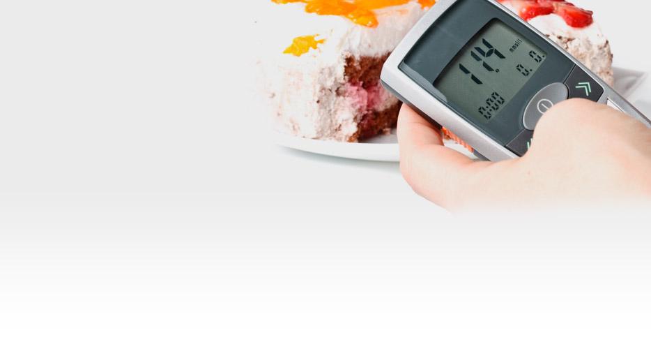 Diabetes Grande