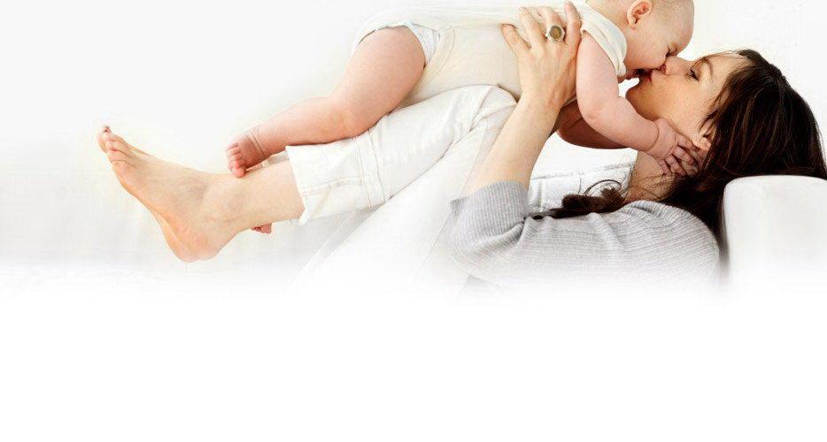 Embarazo Maternidad Grande