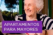 Apartamentos para mayores