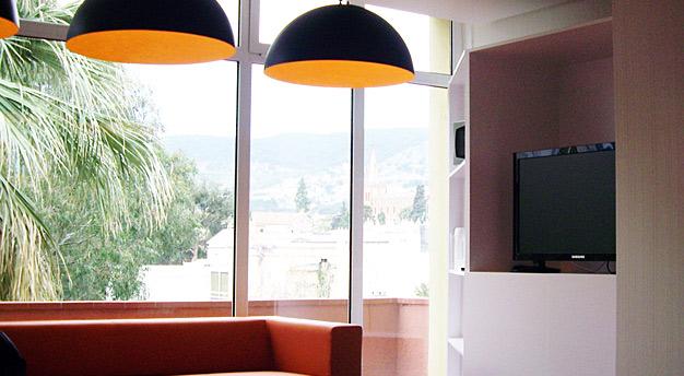 Centro Milenium Iradier