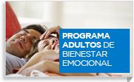 programa adultos de bienestar emocional