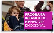 programa infantil de bienestar emocional