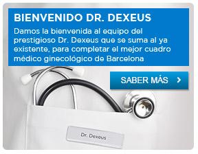 Dr Dexeus