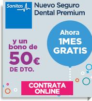 Sanitas Dental Premium