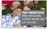 tet genéticos