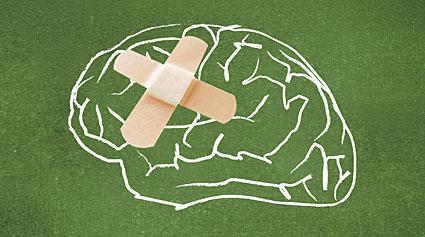 Demencia por traumatismo craneoencefálico