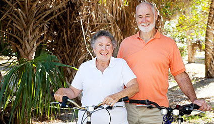 ejercicio físico personas mayores