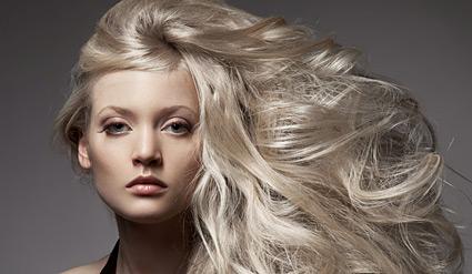 El tratamiento de los cabellos vacíos