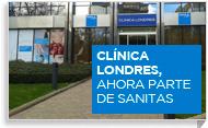 clínica Londres