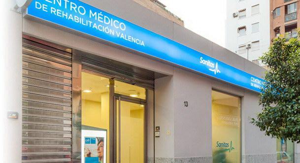 Milenium Rehabilitación Valencia