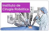 Instituto de cirugía robótica
