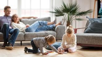 Sanitas Más Salud Familias