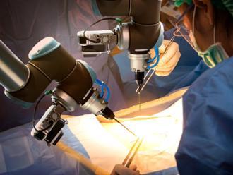Prostatectomia radical robotica