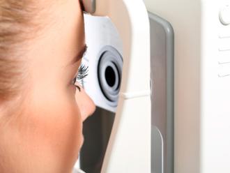 Test genetico glaucoma
