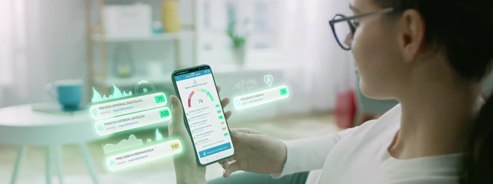Bluau medicina digital