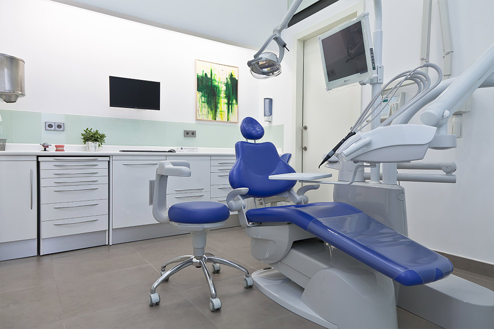 Clínicas Dentales Milenium