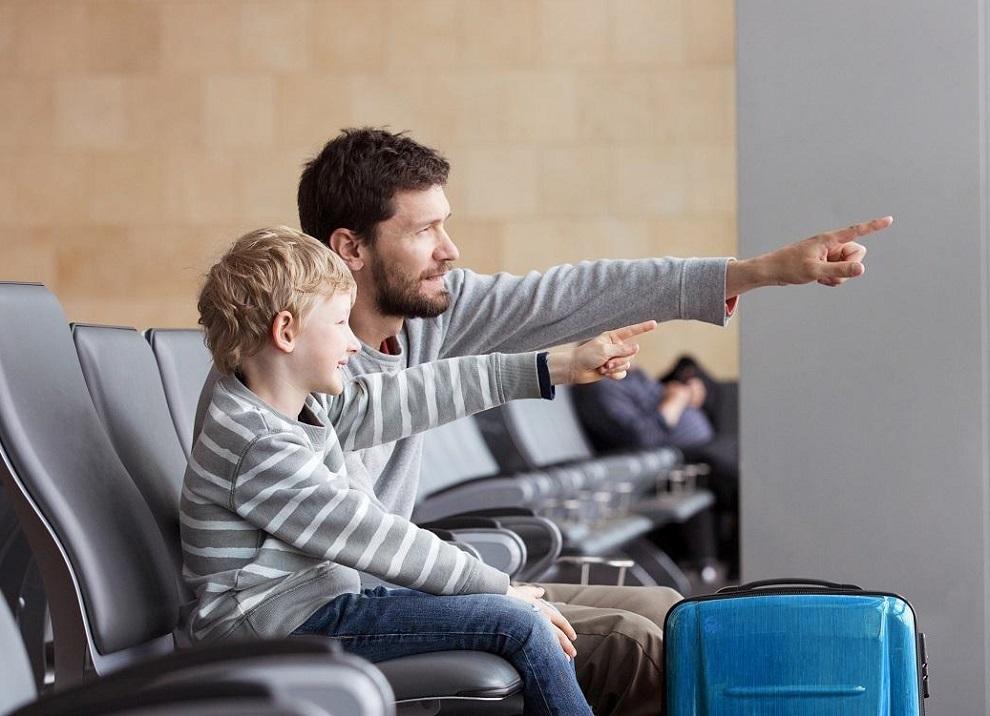 Seguros de viajes de Sanitas