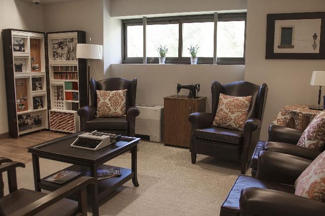 salon residencia sanitas altanova