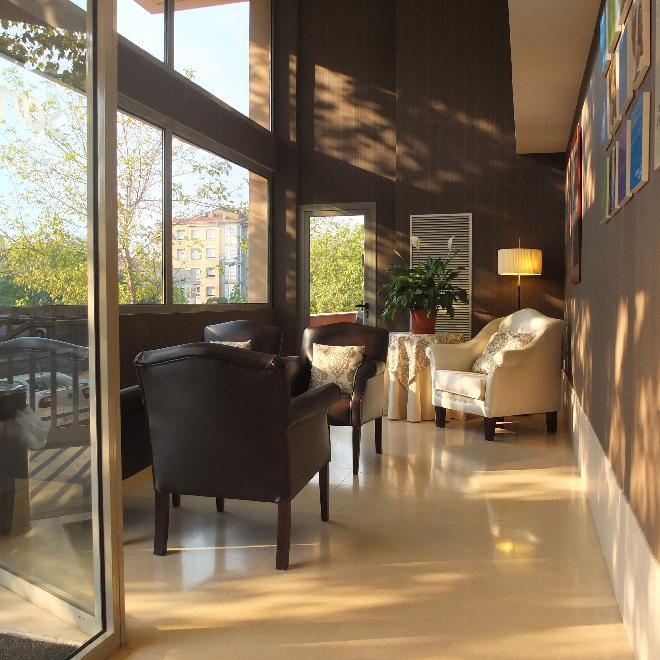salon residencia mayores gerunda