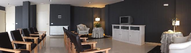 salon residencia mayores loramendi