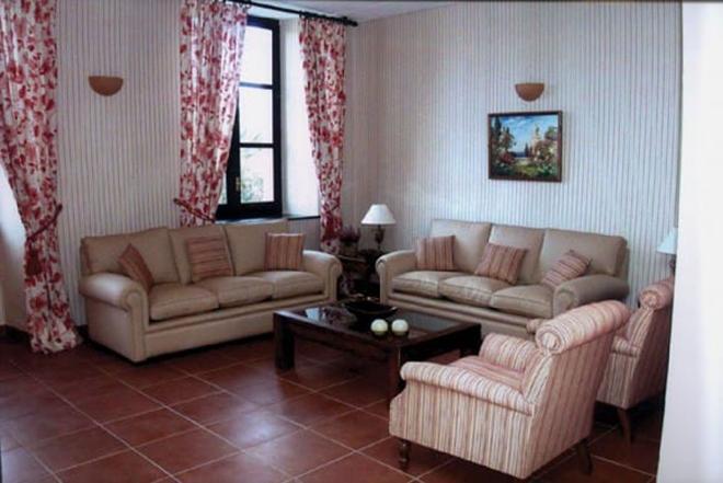 salon residencia mayores linares