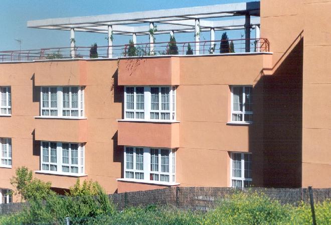 residencias para mayores en madrid sanitas mayores