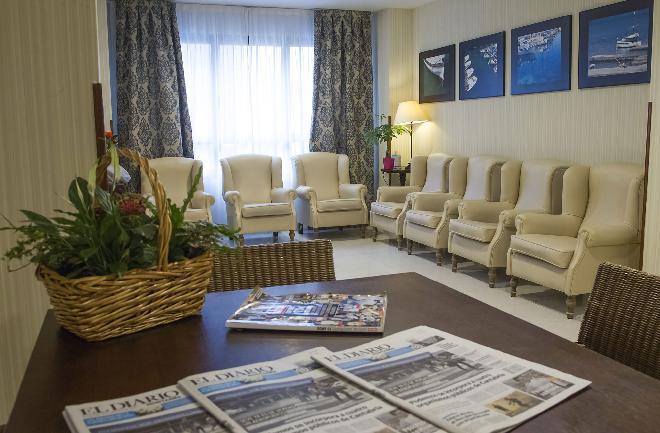 salon 3 residencia mayores santander