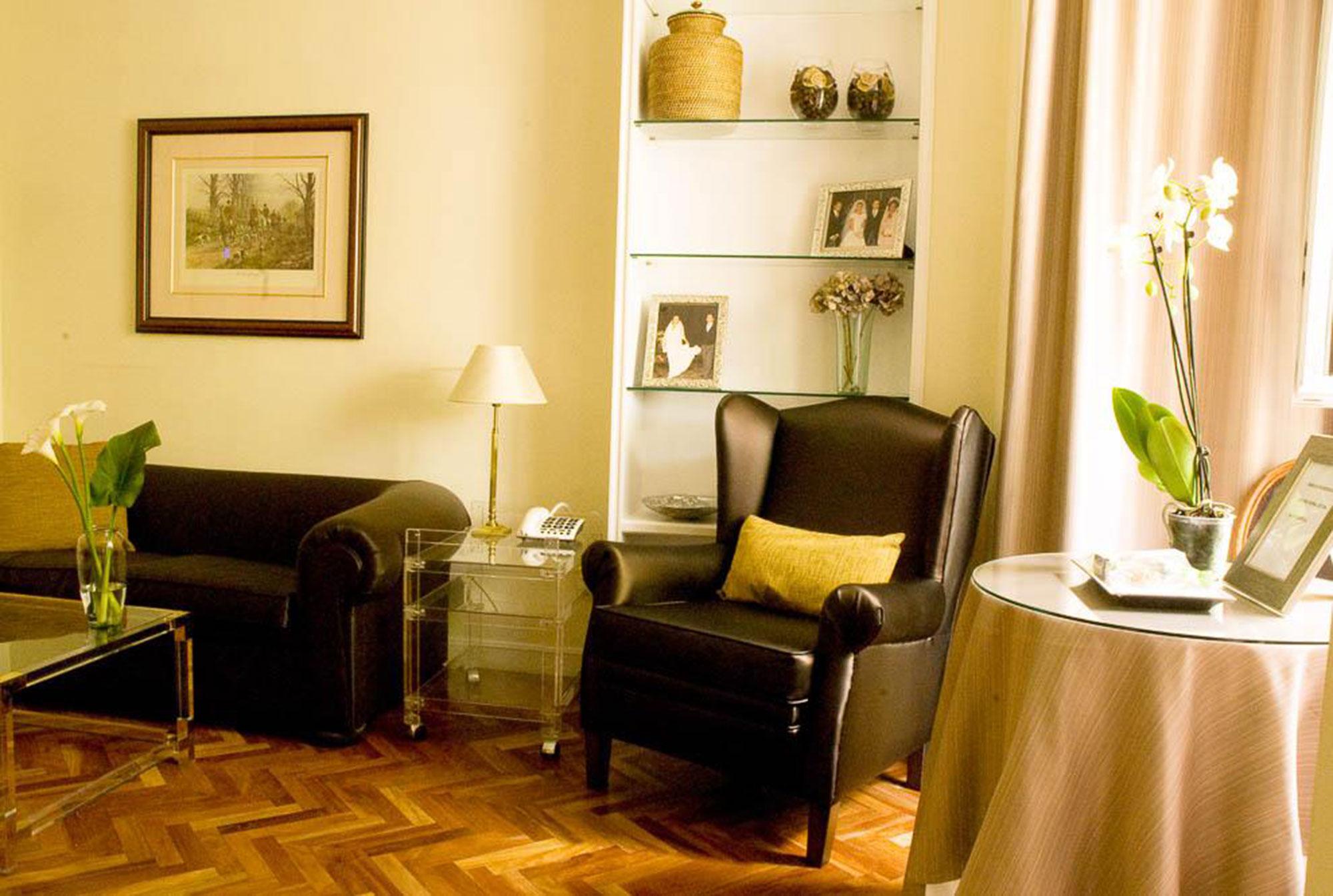 Apartamentos tutelados para mayores Arturo Soria - Madrid - Sanitas ...