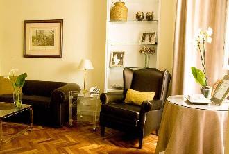 residencia arturo soria habitacion individual