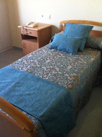 habitacion residencia mayores bonaire